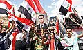 Pro-government Syrians demonstration in Damascus after US missile strike 06.jpg