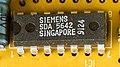Profitronic VCR7501VPS - controller board - subboard VPS - Siemens SDA5642-0041.jpg
