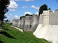 Provins (77), remparts ouest 1.jpg