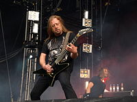 Provinssirock 20130615 - Children of Bodom - 10.jpg