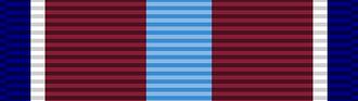 Vivek Murthy - Image: Public Health Service Outstanding Service Medal ribbon
