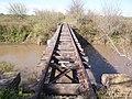 Puente del FCGB sobre el arroyo La Cañada Pantanosa desde el oeste.jpg