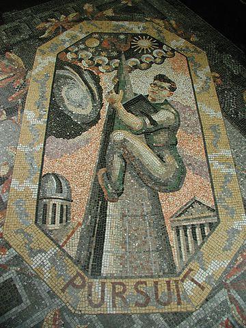 https://upload.wikimedia.org/wikipedia/commons/thumb/c/cd/Pursuit_mosaic%2C_National_Gallery.jpg/360px-Pursuit_mosaic%2C_National_Gallery.jpg