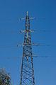 Pylone électrique, Riofrio, Andalousie, Espagne.jpg