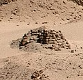 Pyramid Nu XVIII King Analmaye r. 6th cent BCE.jpg