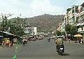 QL 91, đường vô núi sam, Châu đốc angiang - panoramio.jpg