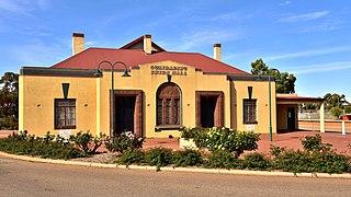 Shire of Quairading Local government area in Western Australia