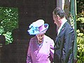 Queen Elizabeth II at William and Mary (3452992266).jpg