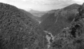 Queensland State Archives 1235 Barron Gorge Cairns Railway c 1935.png