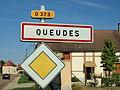 Queudes-FR-51-panneau d'agglomération-a2.jpg
