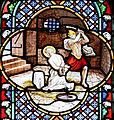 Quimper - Cathédrale Saint-Corentin - PA00090326 - 114.jpg