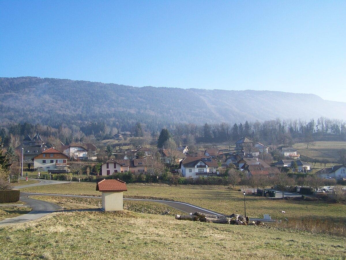 Quintal haute savoie wikip dia for Savoie code postal