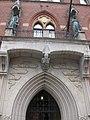 Rådhusets södra porten.JPG