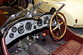 Rétromobile 2011 - Bugatti type 57 'Atlantic Speeder' transformée en cabriolet - 1934 - 003.jpg