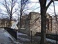 Rīgas Horālās Sinagogas (1871 P.Hardenaks) piemiņas vieta, Gogoļa iela 25, Rīga - panoramio.jpg