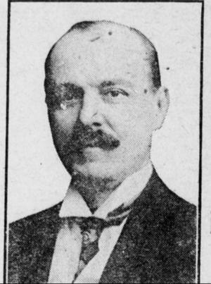 R. M. Wanamaker