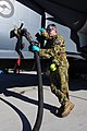 RAAF airman fueling an F-111.JPG