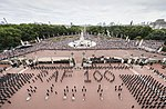 RAF MARKS 100 YEARS WITH DAY OF CENTREPIECE CELEBRATIONS MOD 45164316.jpg