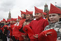RIAN archive 910754 Young Pioneer induction ceremony held on Moscow's Red Square.jpg