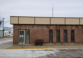 Rural Municipality of Grassy Creek No. 78 Rural municipality in Saskatchewan, Canada
