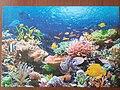 Rafa koralowa na puzzlach 1000 elementów - kwiecień 2020.jpg