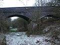 Railway bridge - geograph.org.uk - 1631202.jpg