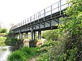 Railway bridge over the River Bure - geograph.org.uk - 1272934.jpg