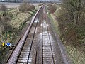 Railway line near Norton Bavant - geograph.org.uk - 1206632.jpg