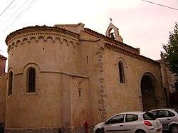 Raissac - Eglise Saint Barthelemy.JPG