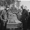 Rally de Monte Carlo , M Gatsonides en A Ilsken, Bestanddeelnr 915-9594.jpg