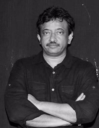 Ram Gopal Varma - Ram Gopal Varma in September 2012