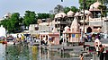 Ram Ghat and River Kshipra Ujjain - panoramio.jpg