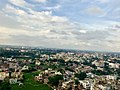 Ranchi city from 6E-6325 DEL-IXR 8.jpg