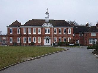 Bracknell - Ranelagh Church of England School