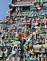Ranganathaswamy Temple, Srirangam si0556.jpg