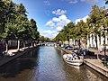 Rapenburg gracht (Leiden, Netherlands 2014) (15007670932).jpg