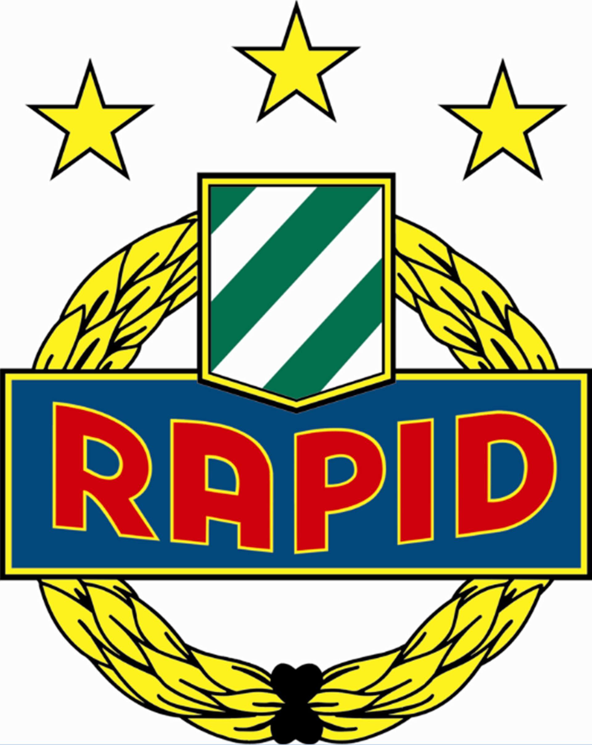 Rapid Wien Meister