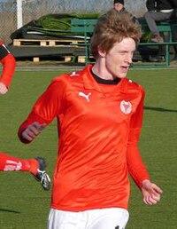 Rasmus elm till premier league