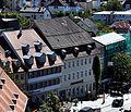 Ravensburg vom Blaserturm 2011 Marienplatz Weissenauer Hof.jpg