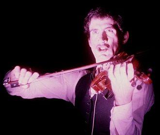 Ray Shulman - Shulman performing in concert