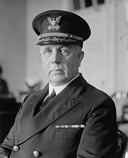 William E. Reynolds Commandant of the United States Coast Guard (1860 - 1944)
