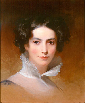 Gratz College - Rebecca Gratz, 1781-1869