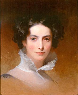 Gratz College - Rebecca Gratz, 1781–1869