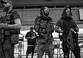 Redneck Revolt Members at a Donald Trump Presidential Campaign Rally in Phoenix, Arizona.jpg