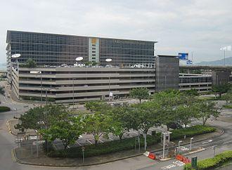 Regal Hotels International - Regal Airport Hotel