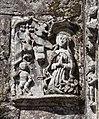 Relevo nas ruínas de Santa Mariña Dozo - Cambados-CA20.jpg