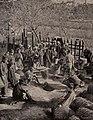 Relief camp 1891 Mino–Owari earthquake.jpg