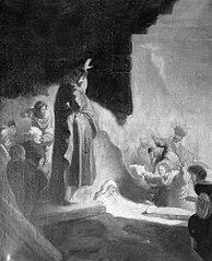 Lazarus awakens (copy)