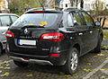 Renault Koleos (seit 2008) rear MJ.JPG