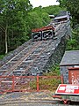 Renovated incline - geograph.org.uk - 1411005.jpg